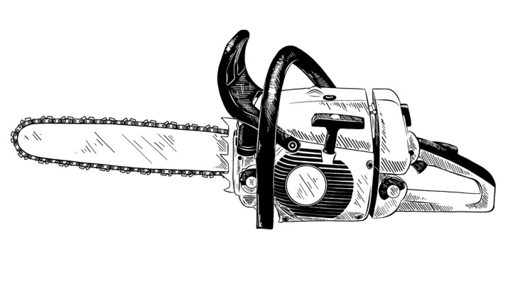 The Parts of a Chainsaw (Explained in Simple Terms)