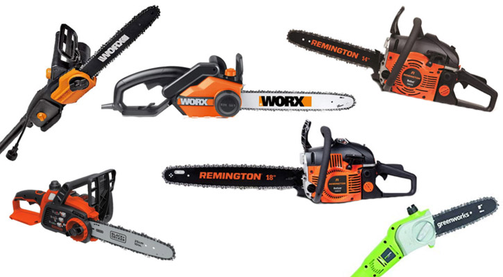 Best Cheap Chainsaws for 2021 (Top Budget Chainsaws with Great Value)
