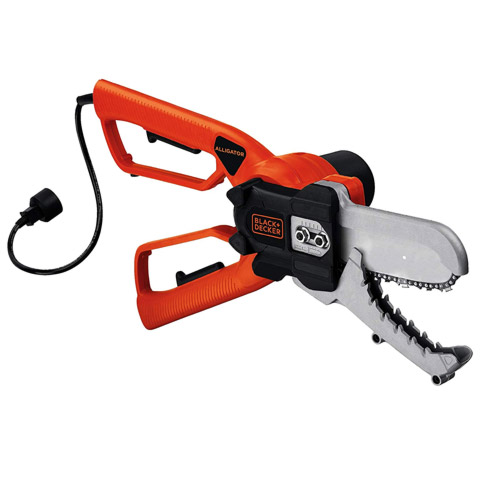 Best Electric Corded Chainsaw BLACK+DECKER Lopper