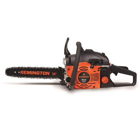 Remington RM4214 Best Small Gas Powered Chainsaw