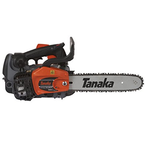 Tanaka TCS33EDTP Best Small Gas Chainsaw
