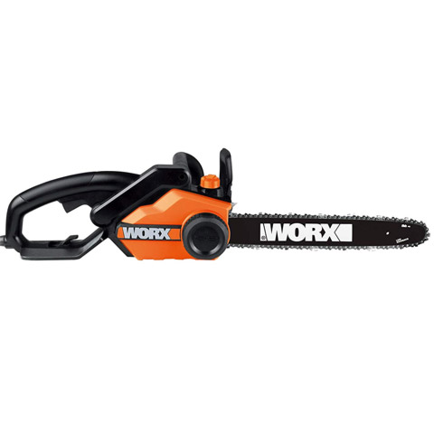 WORX WG303.1 Corded Electric Chainsaw