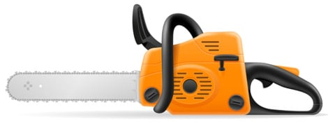 Top Rated Chainsaws Icon