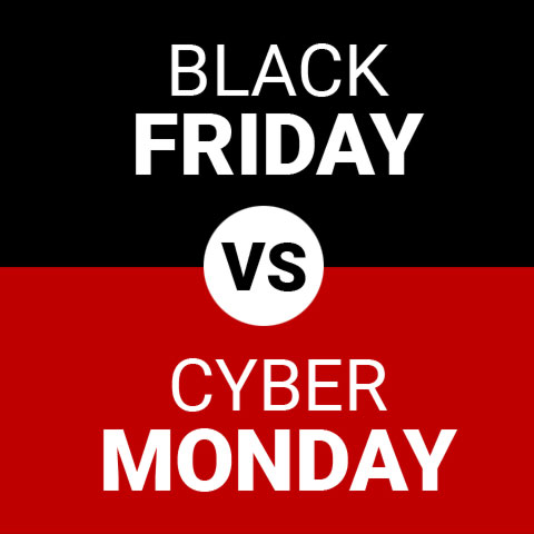 Black Friday vs Cyber Monday Chainsaw Deals